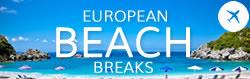 European Beach Holidays