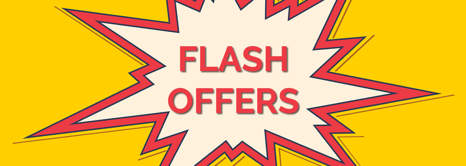 Flash Offers