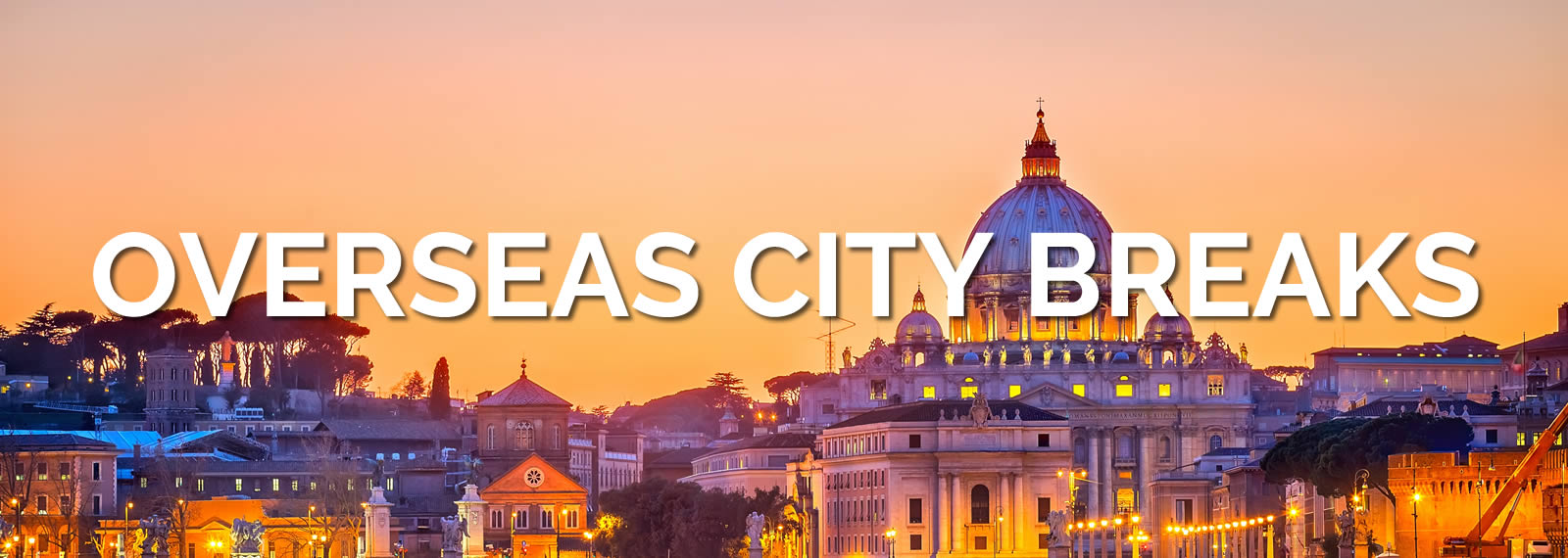 City Break Escapes